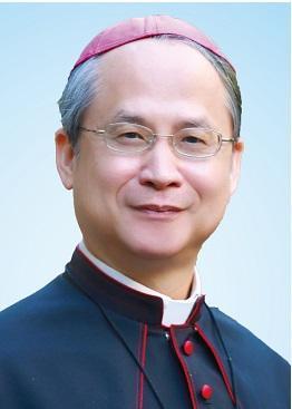 李克勉主教